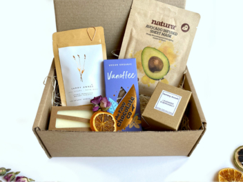 Feel Sleepy Gift Set